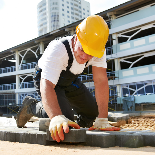 Brick laying and Building Services